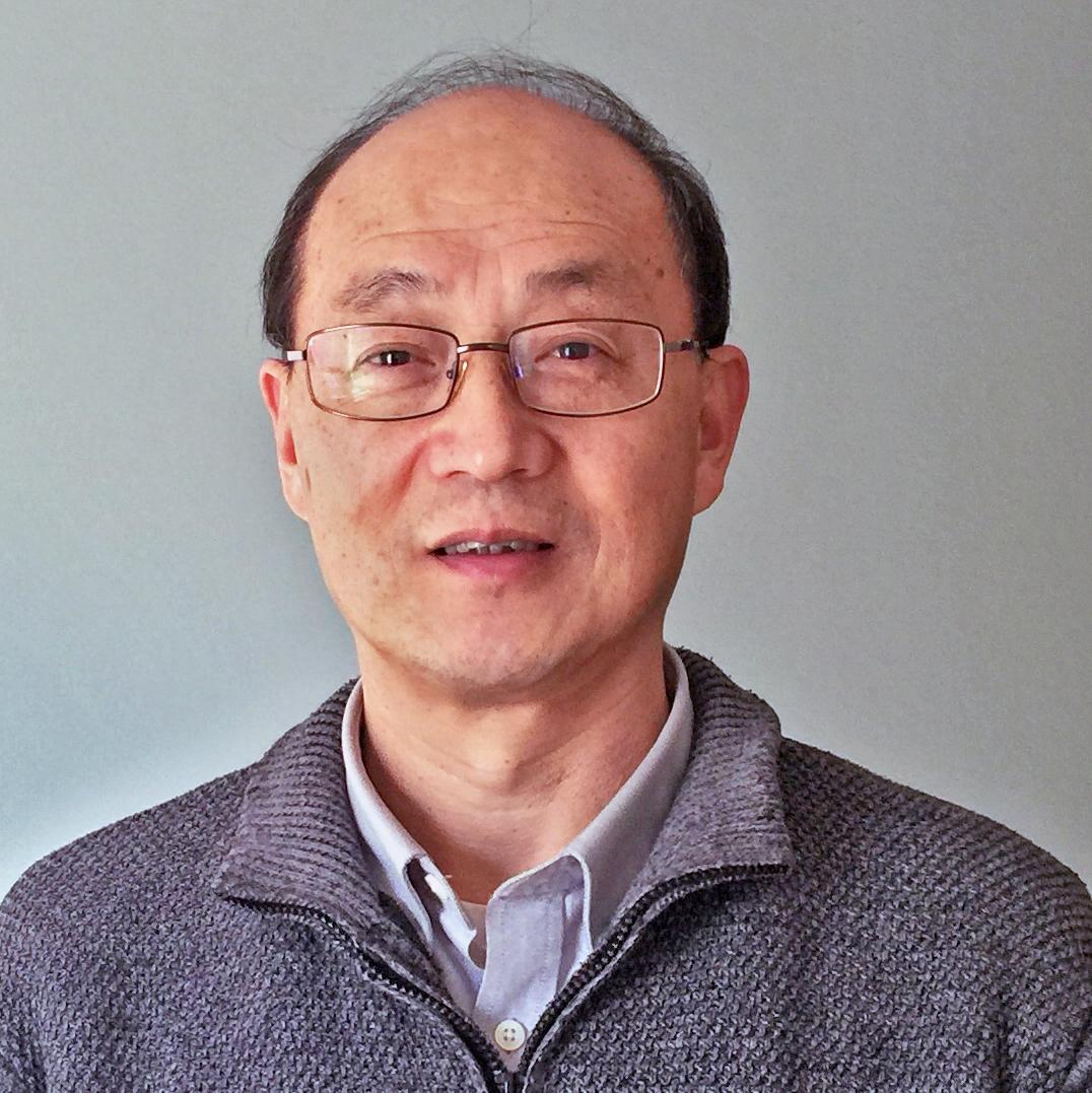 Yun Zhang – Profile Pic